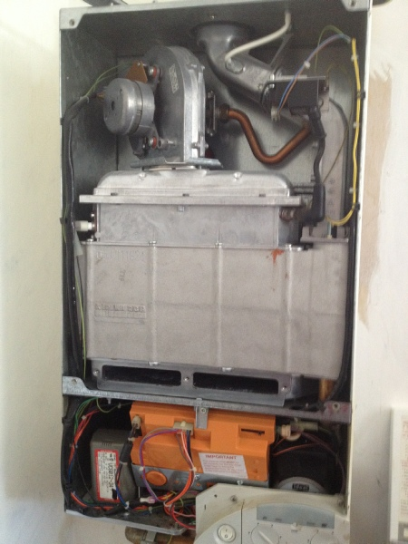 Boiler Service And Repair Whitehaven Gallery